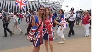 اختتام الألعاب الأولمبية: وداعا لندن 2012، مرحبا ريو 2016