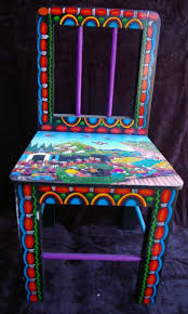 Google Image Result For Httpimg2etsystaticcom00006294980 Hand Painted Benches