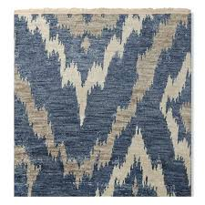 blue ikat rug river hand knotted rug swatch blue gray light blue ikat rug blue ikat rug
