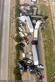 When the president asked me to serve in this role, we talked about the importance of bringing truth and transparency back to the briefing room. Deadly 90 Car Pileup At Least 2 Killed Dozens Injured On Foggy Highway South Of Fresno