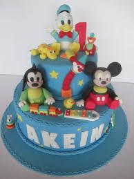Disney Themed Cake Cakecentralcom