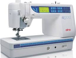 Buy Elna 7200 Pro Sewing Machine at Janome Flyer.com & Sewing Machines. Elna 7200 Adamdwight.com