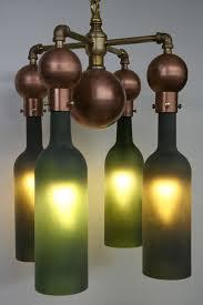 wine bottle lamp wine bottle art 20 creative inspiring ideas of how to recycle wine