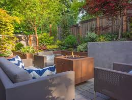 Small Picture Straight and Narrow Functional Garden in Portland Garden Design