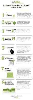 Affirmative Action Plan Affirmative Action Plan Outsourcing OutSolve 5