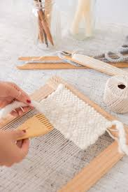how to make a diy lap loom for less than 20