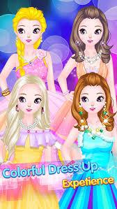 fairy princess fashion s makeup dressup and makeover salon games