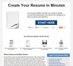 Resume Template Online Free Free Resume Template Online Classic Pretty Cool Builder Generator 7