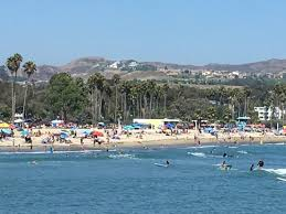 Clean Beach Review Of Doheny State Beach Dana Point Ca