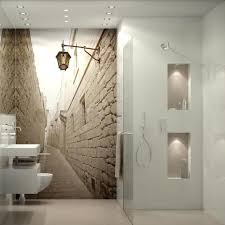 Make Your Home Bloom With These Floral Wallpaper Ideas  DecoholicBathroom Wallpaper Murals