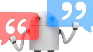 Image result for chatbot