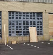 Overhead Sectional Doors Minneapolis   Fabric High Speed Dock ...