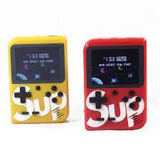 Máy Chơi Game Cầm Tay SUP 400 Games - Máy chơi Game khác Thương hiệu OEM