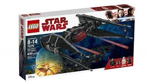 Star Wars Last Jedi Toy Shipments Down Sharply From Force