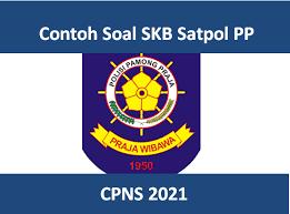 Jul 24, 2021 · soal cpns 2018 2019 kunci jawaban pdf dan cat scan lengkap from i1.wp.com latihan soal cpns 2019 secara online ini dinilai lebih praktis. 50 Contoh Soal Skb Satpol Pp Cpns 2021 Dan Jawabannya Pdf