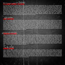 Dream Catcher Set It Off Lyrics Set It Off Cinematics Album Artwork PaleBird 37