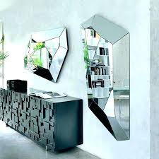 contemporary wall mirrors decorative contemporary wall mirrors modern living room decorative worthy rooms design mirror
