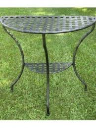 black wrought iron patio furniture. wrought iron table lattice top black antique pewter 28 patio furniture