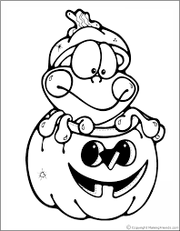 Small Picture Halloween Frog Coloring Page Halloween Pinterest Frogs