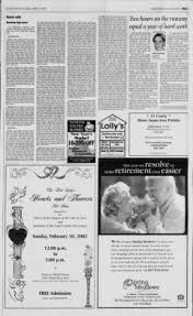Arlington Heights Daily Herald Suburban Chicago Archives, Feb 6, 2002, p.  264