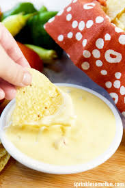 now i bring to you my signature restaurant style queso recipe