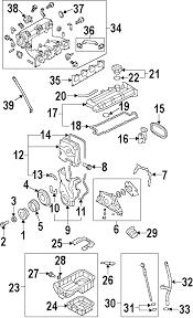 2010 hyundai elantra parts hyundai parts hyundai oem parts 5 shown see all 6 part diagrams