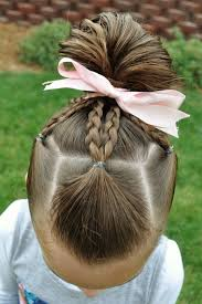 25 Awesome Hairstyles For Little Girls Making Them Look Absolutely ...