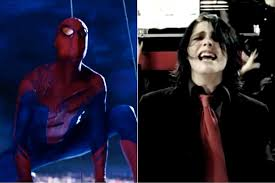 There's a <b>My Chemical Romance</b> Reference in The Amazing Spider ...