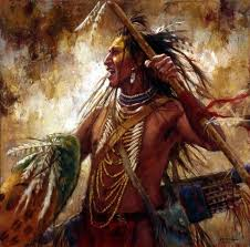 640x634 550 best native americans painted warriors and ponies images native american indian painting