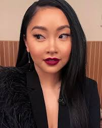 Lana and anthony attended a golden globes after party together and they looked absolutely precious! Clarissa Luna Celebrity Mua On Instagram Catch This L K On Beauty Lanacondor On Fallontonight Talking All Things Beauty Brown Skin Celebrities Female