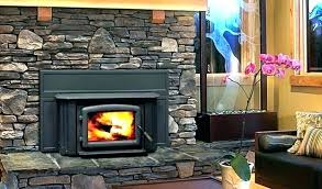 used fire place inserts wood burning for fireplace e parts