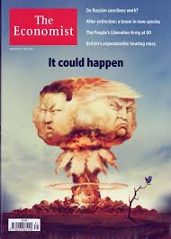 economist cover economist magazine 05 08 2017 donald trump cover