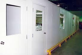 prefabricated office space. Modular Office Building Ballard Prefabricated Space