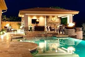 Outdoor Pool Bar Ideas Outdoor Pool Bar Simple And Creative Outdoor