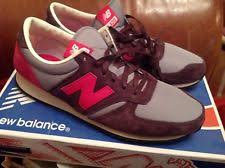 new balance 420 mens. genuine new balance 420 mens trainers brand with tags size 9