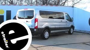 trailer wiring harness installation 2016 ford transit t350 trailer wiring harness installation 2016 ford transit t350 etrailer com
