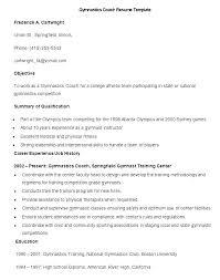 Sample Coach Resume High School Cover Letter Sample Soccer Coach Custom Basketball Coach Resume