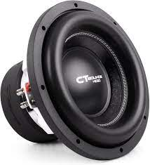 Buy CT Sounds MESO-10-D4 3000 Watt Max 10 Inch Car Subwoofer Dual 4 Ohm  Online in Turkey. B0953RGNKC