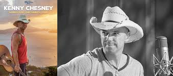Kenny Chesney St Louis Seating Chart Kenny Chesney Busch Stadium St Louis Mo Tickets