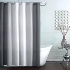 shower curtains hookless vinyl shower curtain bathroom design regarding sizing 2000 x 2000