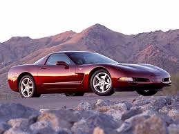 Corvette chevy corvette 2003 : 2003 Chevrolet Corvette 50th Anniversary | Chevrolet | SuperCars.net