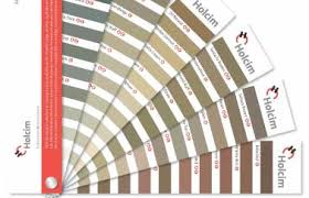 Lafarge Mortar Color Chart Rainbow Mortamix Custom Color Masonry Cement Materials
