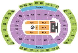 Fleetwood Mac Sprint Center Seating Chart Sprint Center Tickets In Kansas City Missouri Sprint Center