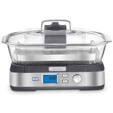 best buy appliance warranty. Contemporary Buy Cuisinart STM1000C CookFresh Digital Glass Steamer Manufacturer  ReconditionedWarranty  Online Only To Best Buy Appliance Warranty
