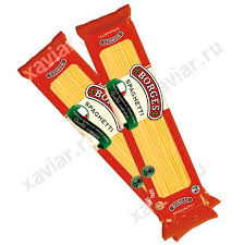 Макароны <b>Borges Spaghetti</b>, <b>500</b> гр. купить оптом в Москве ...