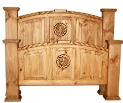 rustic bedroom rustic furniture western lodge woods trading