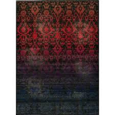 overdyed rugs overdyed vintage rugs canada