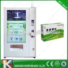 Over The Counter Medication Vending Machine Inspiration 48 Inch Touch Screen Nonprescription Medicine Vending Machines