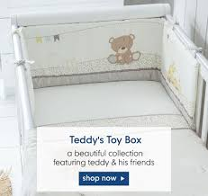 teddy s toy box