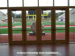 commercial front doorsThings to Know When Choosing a Commercial Front Door in Indianapolis